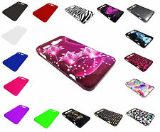 Hard Snap On Phone Cover Case for For Alcatel One Touch Sonic A851L