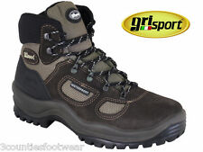 MENS WALKING BOOTS - GRISPORT - GENTS HIKING BOOTS - LIGHTWEIGHT TREKKING BOOT