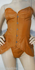 DAMAGED Corsets Cheap Discounted Bustiers Steampunk Costume Cosplay S-2XL USA