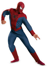 Adult The Amazing Spider-Man Movie 2 Classic Costume by Disguise 73042