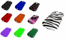 For Samsung Brightside U380 / SCH-U380 Hard Snap On Phone Cover Case Accessory