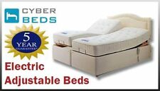 5Ft Or 6Ft ELECTRIC ADJUSTABLE BED WITH MASSAGE - FREE DELIVERY AND SET UP!!