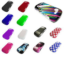 For Samsung Evergreen Slider S425G A667 A667T Hard  Phone Cover Case Accessory