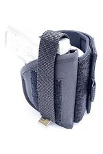 Glock 42 G42 .380 AUTO | Outbags Nylon Neoprene Ankle Holster. MADE IN USA