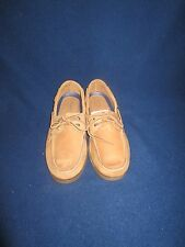 Original Sperry Top-sider boat shoes