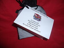 Graduation Fun Novelty Survival Gift Kit - Personalised