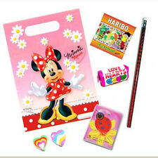 Pre Filled, Mini, Mouse, Party, Bag, BUDGET, Pirate, Fairy, Disney, Loot