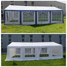 Canopy 16x26 Large Commercial Fair Shelter Car Shelter Wedding Easy Pop Up Tent