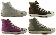 CONVERSE ASSORTED CHUCK TAYLOR HI TOPS (UNISEX) AVAILABLE IN 4 COLOURS