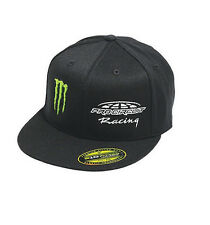 Pro Circuit Racing Monster Energy 210 Premium Fitted Cap Flexfit Hat