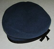Canada RCAF Royal Canadian Air Force Blue Beret Original Style + Colour