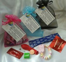 21st Birthday Survival Kit. Novelty Gift Hand Made Present