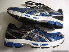NEW Asics Gel Exalt men running shoe T329N trainer neutral blue 8, 8.5, 10.5 US