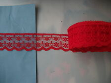 Beautiful color selection, unilateral lace ribbon 10 yards, free shipping!