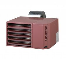 Reznor UDSB-D50 48.6kw Ducted Gas Fired Suspended Heater (V3)