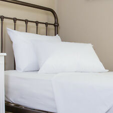 Wipe Clean/Down Hospital Pillow (Medical Pillow)