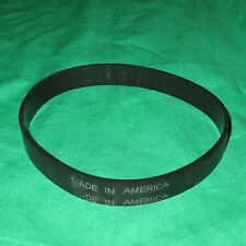 Eureka Sanitaire Replacement Type S Vacuum Cleaner Belts AS1101 Style 84756 Vac
