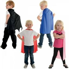 Cape Costume Accessory Kids Toddler Halloween