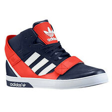 Adidas Originals Hard Court Defender Sneakers New, Navy Red White M22516 22516
