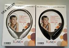 FOR LG HBS-730 Wireless Bluetooth Universal Stereo Headset(RETAIL PACKAGING)