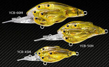 Koppers YCB-60M Live Target Yearling Crankbait 1/2oz!