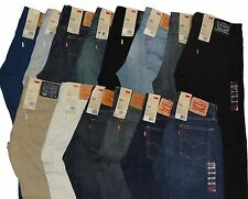 Levi's Men's 514 Straight Fit Jeans *^*^*^*Many Colors and Sizes*^*^*^*
