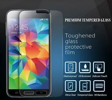New 9H Premium Tempered Glass Screen Protector Film for cover case Tablet Phone