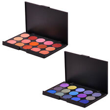 Professional Cosmetics Makeup 15 Color Eye Shadow Palette
