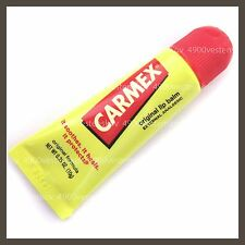 Carmex Original Soothing Moisturizing Lip Balm Gel 1, 2, 3, or 5 tube