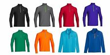 Under Armour Member's Bounce 1/2 Zip Pullover New With Tags 8 Colors