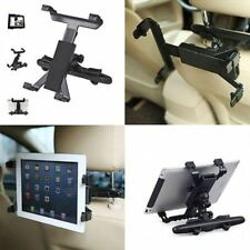 "NEW Car Back Seat Headrest Mount Holder For 8""-11""  iPad 2 3 5 6 Sumsung Tablet"