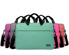 """Laptop Shoulder Carry Case Cover Bag For 14.1 15.4 15.6""""inch Dell HP Sony Asus"""