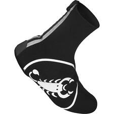 Castelli Diluvio Cycling Shoecover - Black - Various Sizes - Box6019 F