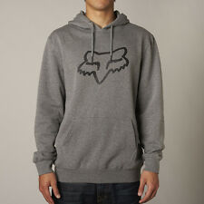 Fox Racing Legacy Fox Head Pullover Hoody Heather Graphite
