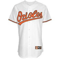2014 Official Baltimore Orioles Home Jersey Men's (S-2XL) - MLB LICENSED