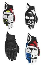 Alpinestars GPX Leather Motorcycle Street Gloves (All Sizes)