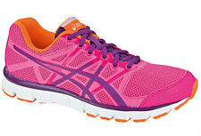 Damen ASICS GEL-ATTRACT 2 rosa orange Straßenlauf-Trainer T3F5N 3536 EU38.5