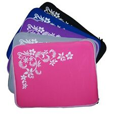 """15.4"""" 16"""" 15.6"""" Laptop Sleeve Bag Case Cover For HP DELL Toshiba ASUS Sony Acer"""