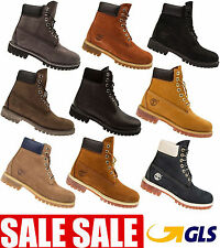 Timberland 6-Inch Premium NEU! 100% Original Top! Winter Shoe 2014!  GRATIS !