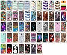 For LG Volt F90 LS740 TPU Rubber Gel Soft Skin Cover Phone Protector Case