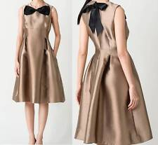 AUTH $648 Kate Spade New York Madison AVE. Collection Coralie Dress 2014 Fall