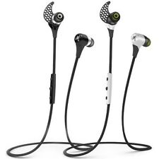 JayBird - BlueBuds X Earbud Headphones WHITE/BLACK/CAMO - NEW&SEALED, FREE SHIP
