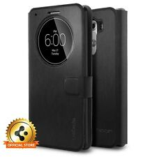 Spigen® LG G3 Case Flip Cover [FLIP VIEW] SERIES