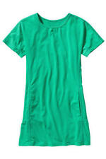New Patagonia Girl's Cover The Sun Dress, Turquoise