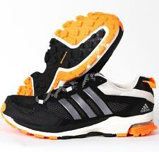 Adidas SUPERNOVA RIOT 5 - M22916 - New Mens Black Running Shoes Sneakers