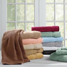 600 GSM Towel Set 100 Percent Egyptian Cotton by ExceptionalSheets
