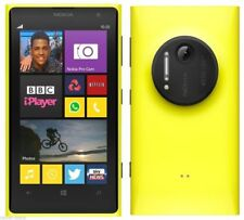 NEW NOKIA LUMIA 1020 (LATEST MODEL) 32GB UNLOCKED 41MP SMARTPHONE + FREE GIFTS
