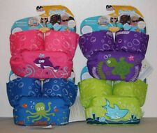 Stearns Puddle Jumper Learn to Swim Life Jacket Children 30-50lbs Choose Color