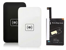 For Samsung Galaxy note4 N9100 Qi Wireless Charger Pad   Charging Receiver New