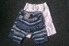 BNWT ~ BOYS ~ NEXT ~ SHORTS ~ IN SIZES 5 / 7 & 8 YEARS ~ FREE POST